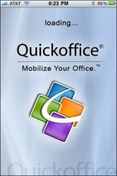 Quickoffice Connect
