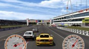 vDrift car Racing Simulator Game
