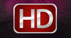YouTube HD